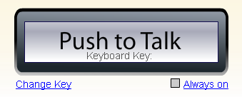 voxli-push-to-talk-keyboard-shortcut