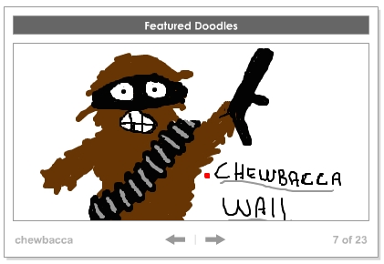 doodle-wall-chewbacca