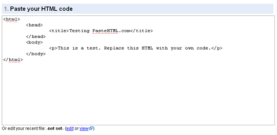 pastehtml-html-editor