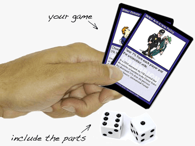 the game grafter - your game realized