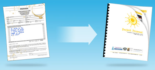 proposalpad easy pdf proposal creator for web and graphic designers