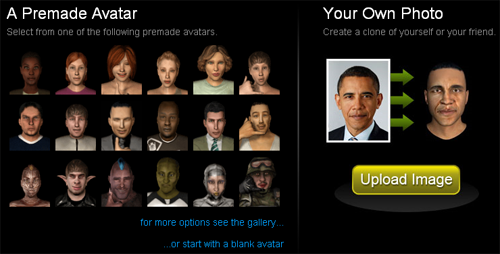 Related keywords suggestions for online avatar maker for 3d creator online