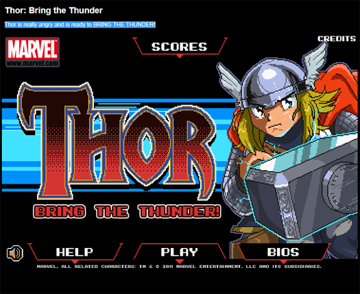 game of thor