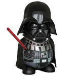 Darth Vader Cubby Figure