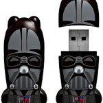 Darth Vader USB Flash Drive