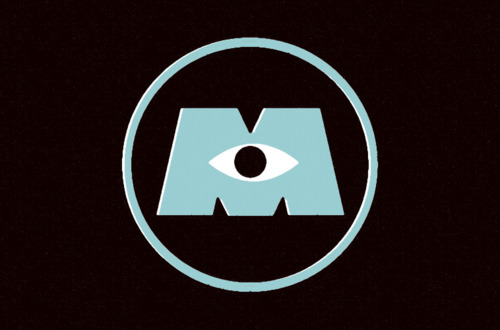 Monsters Incorporated Logo