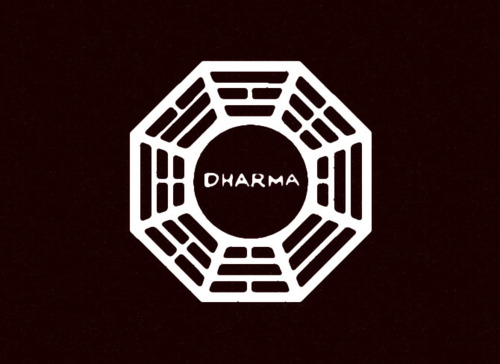 The Dharma Initiative Logo