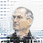 steve jobs art apple products