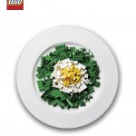 lego pure brain food ad