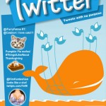Twitter Redesigned as Magazine