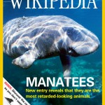 Wikipedia Redesigned as Magazine