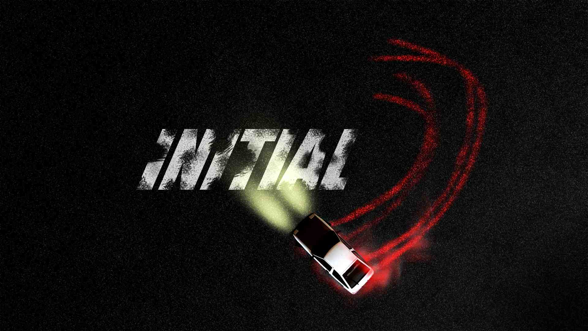 Initial D Legend 1 Will Premiere on August 25 2014